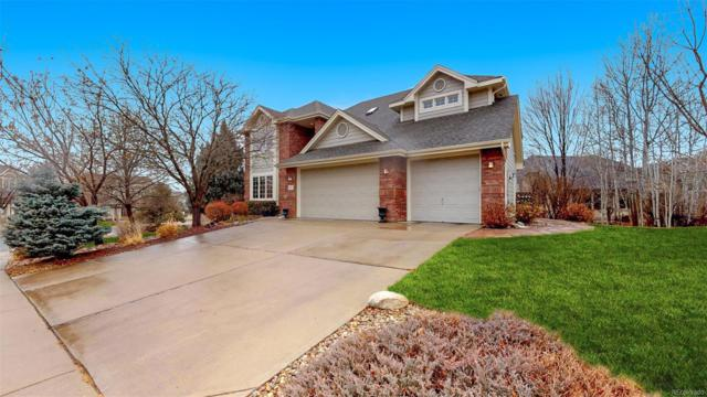 827 Napa Valley Drive, Fort Collins, CO 80525 (#5564468) :: The Heyl Group at Keller Williams