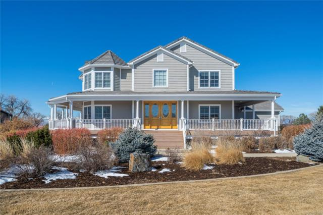 17451 Foxtail Court, Mead, CO 80542 (MLS #5564596) :: 8z Real Estate