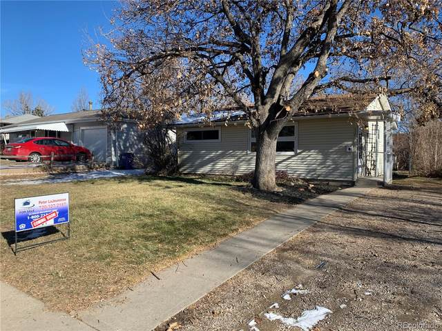 1530 S Wolcott Court, Denver, CO 80219 (#5564955) :: iHomes Colorado
