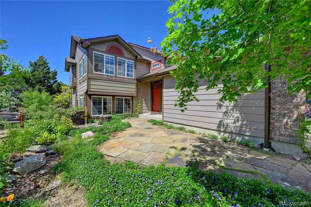 3846 S Gibralter Street, Aurora, CO 80013 (#5565288) :: The Griffith Home Team