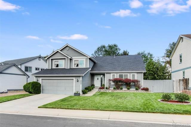 9824 Upham Drive, Westminster, CO 80021 (#5565370) :: Berkshire Hathaway HomeServices Innovative Real Estate