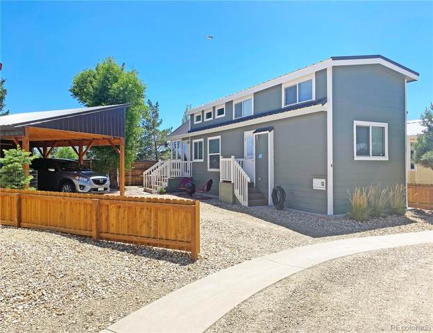 325 E Main Street, Westcliffe, CO 81252 (#5566462) :: Re/Max Structure