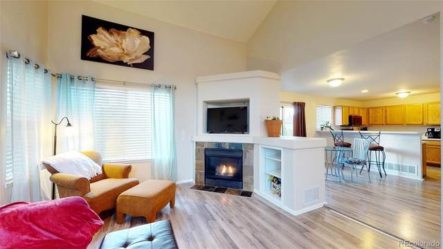 15881 Duckweed Court, Parker, CO 80134 (#5566620) :: The DeGrood Team