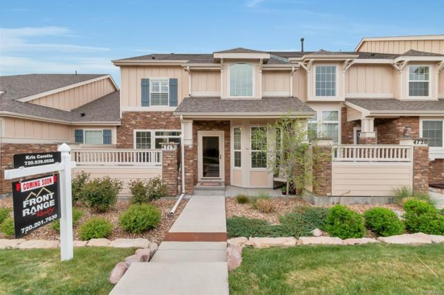 4719 Raven Run, Broomfield, CO 80023 (#5566642) :: The Griffith Home Team