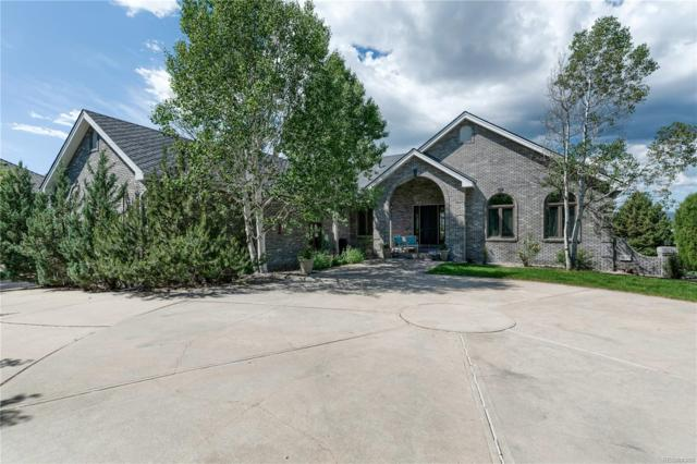 5225 Castle Ridge Place, Fort Collins, CO 80525 (#5566701) :: The Heyl Group at Keller Williams