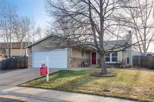 6683 Deframe Court, Arvada, CO 80004 (#5566791) :: The DeGrood Team