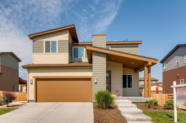 10101 Truckee Street, Commerce City, CO 80022 (#5566807) :: Structure CO Group