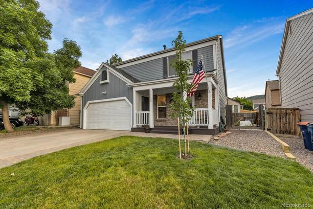 9848 Garwood Street, Littleton, CO 80125 (#5566855) :: The Colorado Foothills Team | Berkshire Hathaway Elevated Living Real Estate