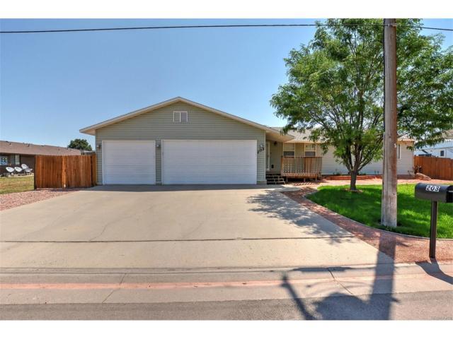 203 Division Boulevard, Platteville, CO 80651 (MLS #5566994) :: 8z Real Estate