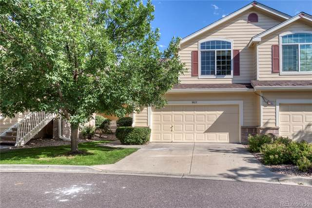 9617 Independence Drive, Westminster, CO 80021 (#5567137) :: Bring Home Denver with Keller Williams Downtown Realty LLC