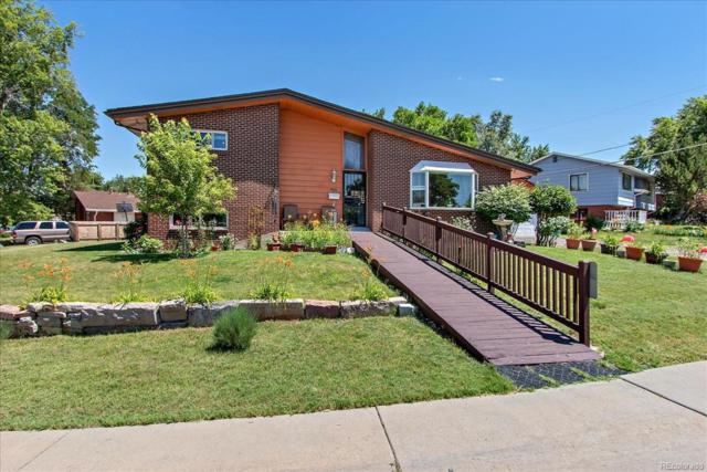800 Clarkson Court, Denver, CO 80229 (#5567208) :: HomePopper