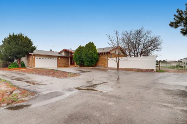 12345 E 116th Circle, Brighton, CO 80640 (MLS #5567378) :: 8z Real Estate