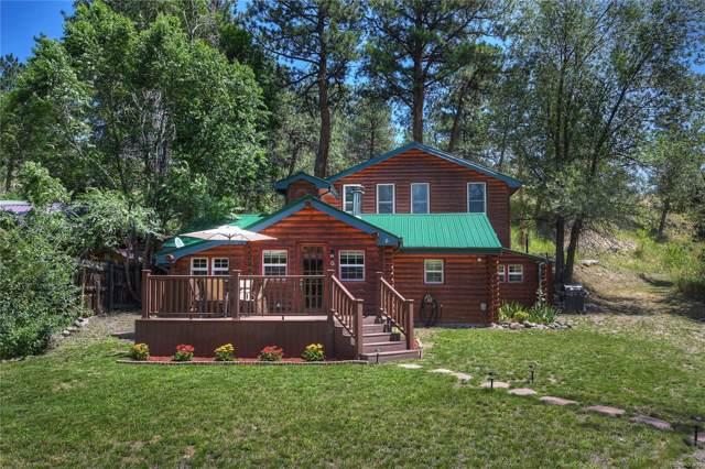 6 Cedar Brook Lane, Loveland, CO 80537 (MLS #5567510) :: 8z Real Estate