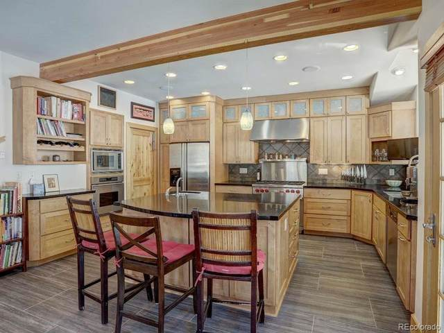 181 Rose Crown Circle, Frisco, CO 80443 (#5567528) :: The Harling Team @ HomeSmart