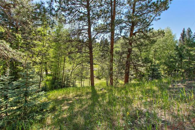 0 Oak Way, Evergreen, CO 80439 (#5567574) :: Bring Home Denver