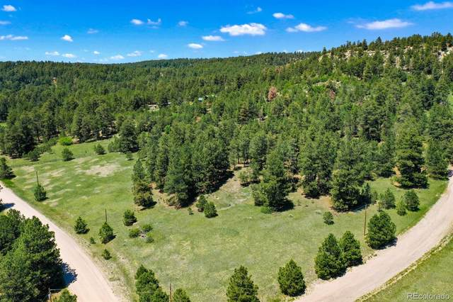 9505 Woodcliff Court, Peyton, CO 80831 (MLS #5567644) :: Kittle Real Estate