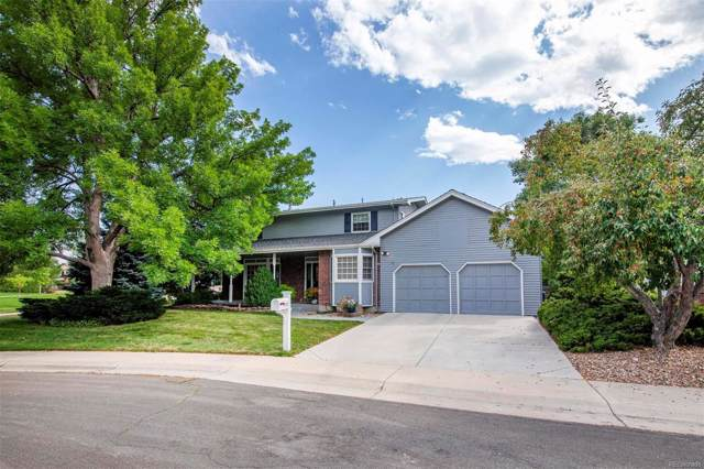 4892 Kellogg Circle, Boulder, CO 80303 (#5567776) :: The Healey Group