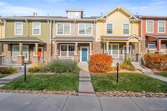 22741 E Briarwood Place, Aurora, CO 80016 (#5568159) :: You 1st Realty