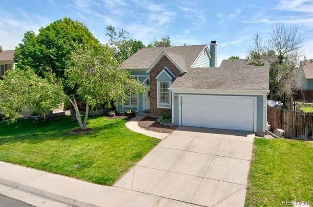 4342 Kirk Court, Denver, CO 80249 (MLS #5568539) :: 8z Real Estate