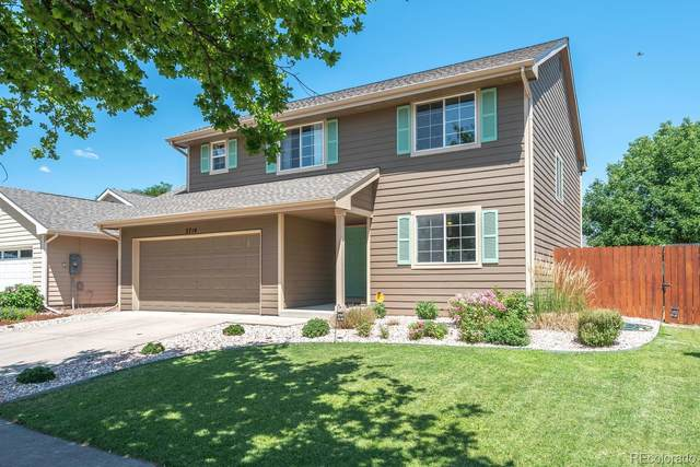 2714 Paddington Road, Fort Collins, CO 80525 (#5568666) :: The Heyl Group at Keller Williams