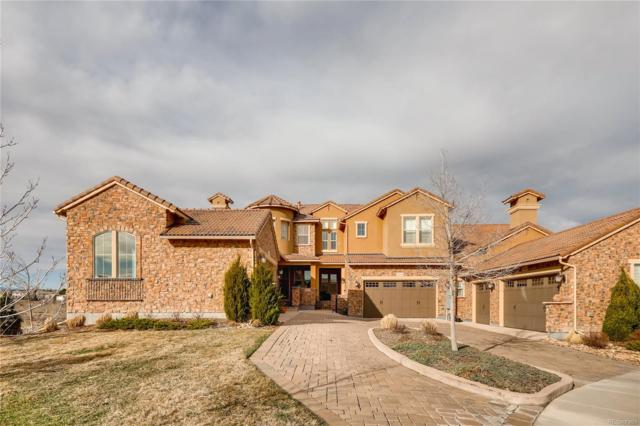 9563 Pendio Court, Highlands Ranch, CO 80126 (MLS #5568684) :: 8z Real Estate