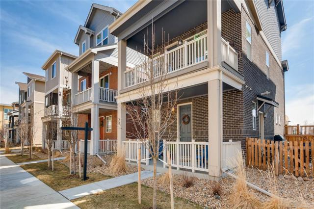 58 N Syracuse Street, Denver, CO 80230 (#5568688) :: My Home Team