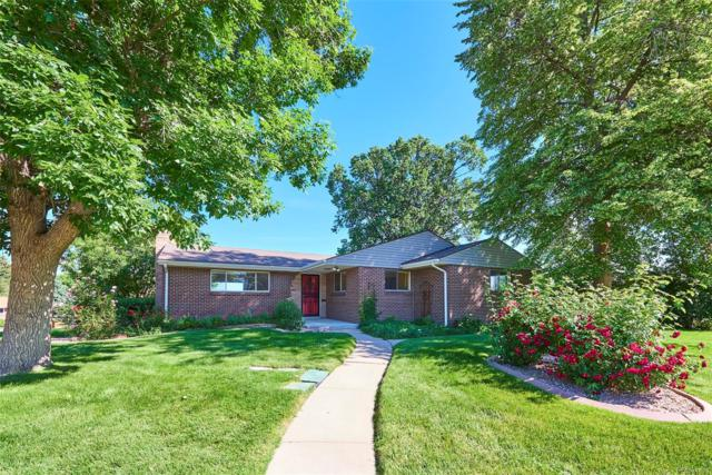 10495 W 35th Place, Wheat Ridge, CO 80033 (#5569406) :: Mile High Luxury Real Estate