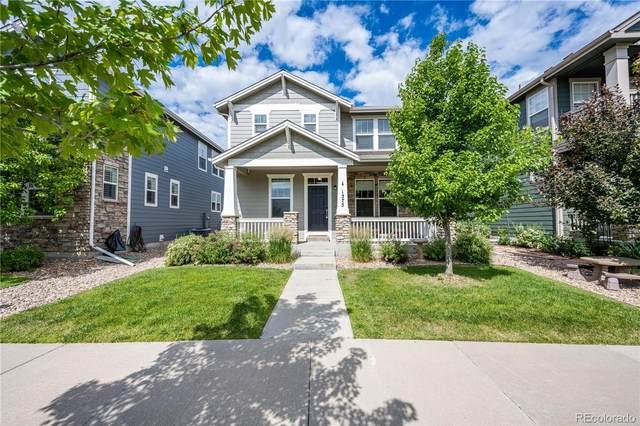 1375 S Duquesne Circle, Aurora, CO 80018 (#5569540) :: Finch & Gable Real Estate Co.
