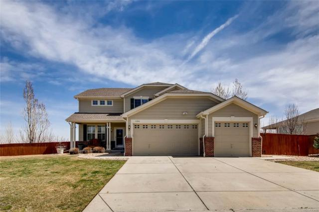 11894 Hitching Post Court, Parker, CO 80134 (#5569678) :: The Peak Properties Group