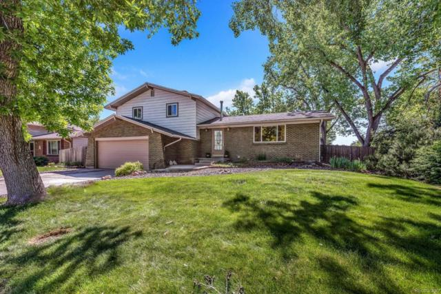 11910 W 70th Way, Arvada, CO 80004 (#5569780) :: The Healey Group