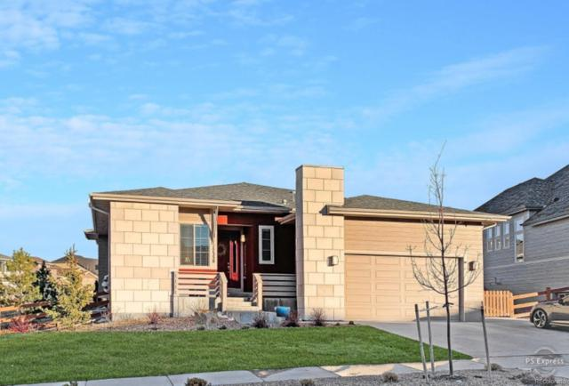 17358 W 95th Avenue, Arvada, CO 80007 (MLS #5569908) :: Kittle Real Estate