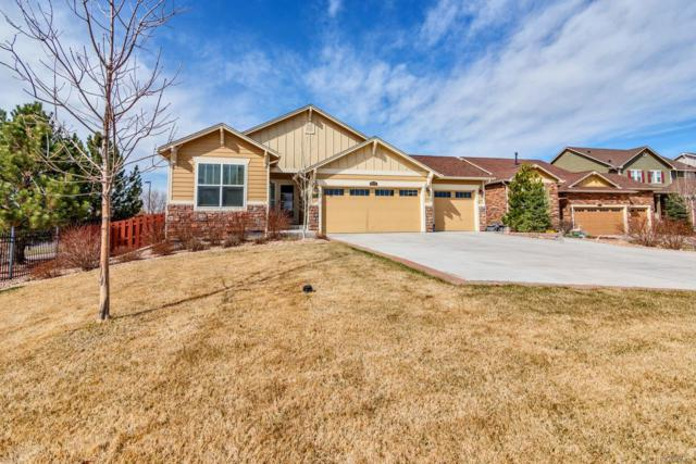 25715 E 1st Avenue, Aurora, CO 80018 (#5570359) :: Compass Colorado Realty
