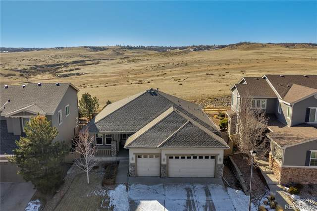 10905 Glengate Circle, Highlands Ranch, CO 80130 (#5570587) :: Chateaux Realty Group