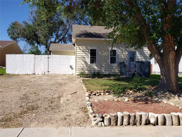 563 I Avenue, Limon, CO 80828 (MLS #5571145) :: 8z Real Estate