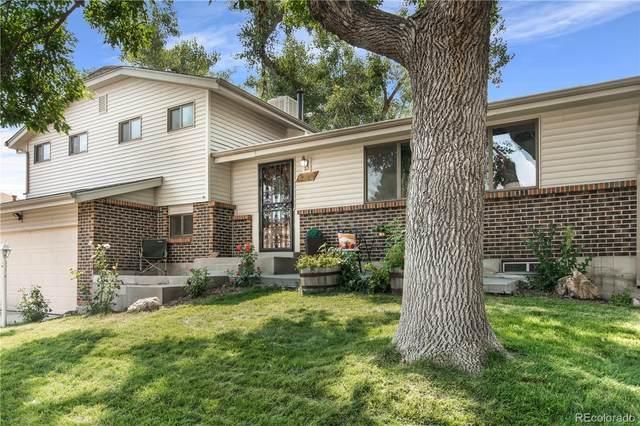 6320 W 74th Avenue, Arvada, CO 80003 (MLS #5571317) :: 8z Real Estate