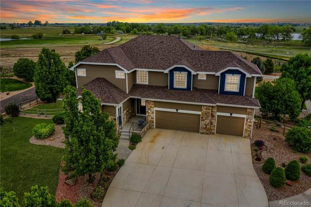 1432 Red Fox Circle, Severance, CO 80550 (#5571558) :: Bring Home Denver with Keller Williams Downtown Realty LLC