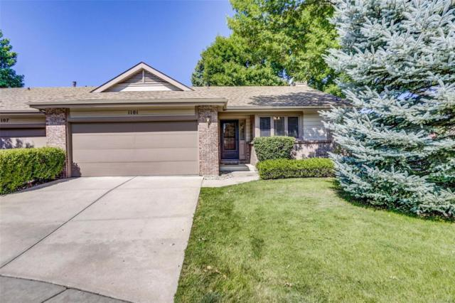 1101 Valley Oak Court, Fort Collins, CO 80525 (#5572113) :: House Hunters Colorado