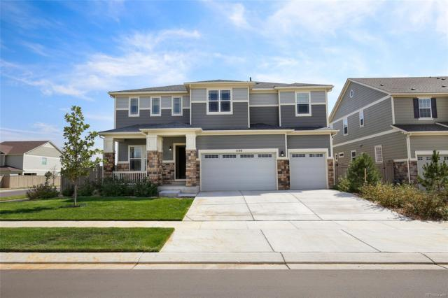 1106 Redbud Circle, Longmont, CO 80503 (#5572126) :: The Griffith Home Team