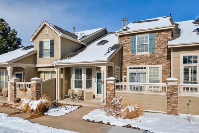 656 Clarendon Loop, Castle Pines, CO 80108 (#5572408) :: HomeSmart Realty Group
