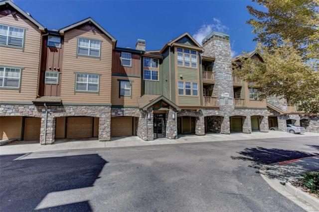 8489 Canyon Rim Circle #201, Englewood, CO 80112 (#5573669) :: My Home Team