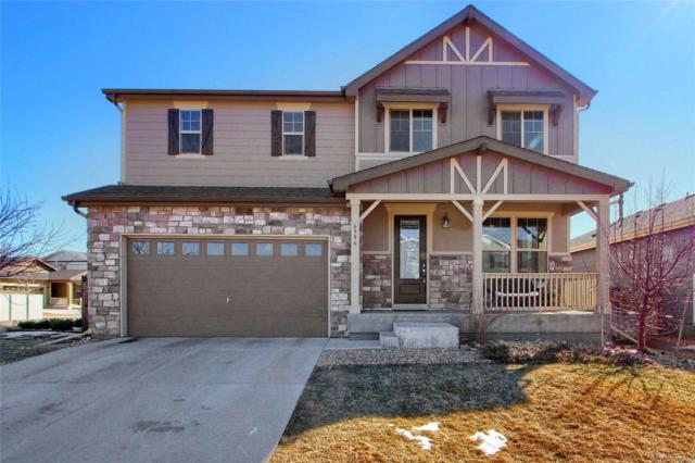 6996 Isabell Street, Arvada, CO 80007 (#5573763) :: The Galo Garrido Group