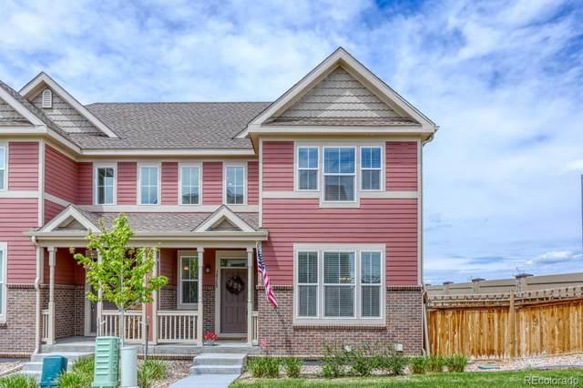 14168 Harrison Street, Thornton, CO 80602 (#5574122) :: Berkshire Hathaway Elevated Living Real Estate