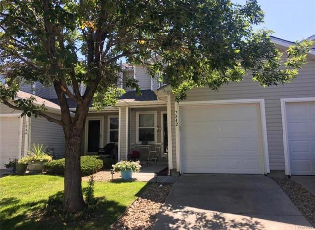 7842 S Kalispell Circle, Englewood, CO 80112 (MLS #5574152) :: 8z Real Estate