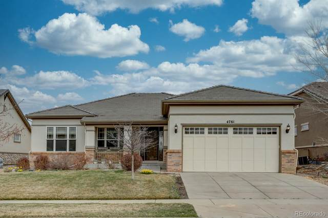 4761 Wilson Drive, Broomfield, CO 80023 (MLS #5574282) :: 8z Real Estate