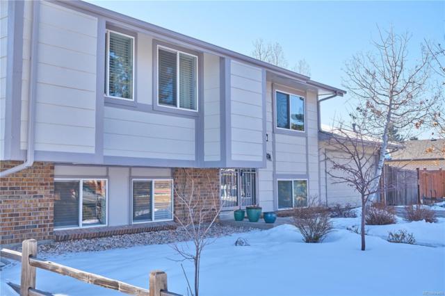 11874 E Wesley Avenue, Aurora, CO 80014 (MLS #5574358) :: Bliss Realty Group