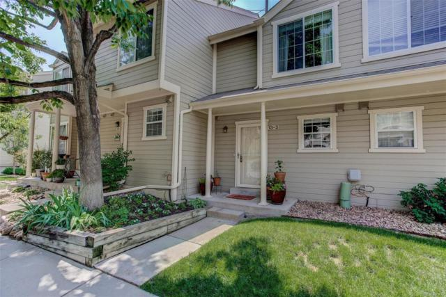 1818 S Quebec Way B13-3, Denver, CO 80231 (#5574840) :: My Home Team