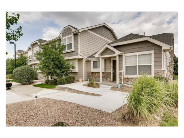 18954 E 57th Place E, Denver, CO 80249 (MLS #5574906) :: 8z Real Estate