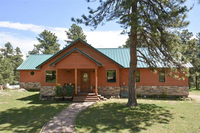 210 Redstone Drive, Bellvue, CO 80512 (MLS #5574921) :: 8z Real Estate