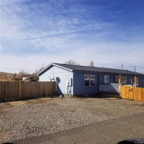 1216 Sunrise Lane, Craig, CO 81625 (#5575326) :: HomePopper