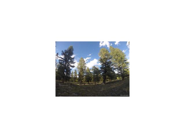 18970 Monte Escondido Drive, Buena Vista, CO 81211 (MLS #5575413) :: 8z Real Estate